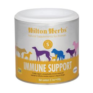 Hilton Herbs Immune Support - 125gm