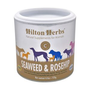 Hilton Herbs Seaweed and Rosehip - 125gm
