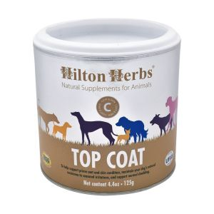 Hilton Herbs Top Coat - 125gm
