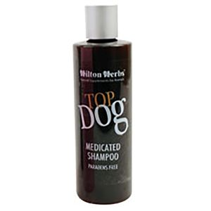 Hilton Herbs Top Dog Medicated Shampoo - 250ml