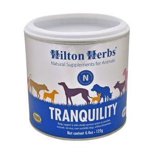 Hilton Herbs Tranquillity - 125gm
