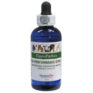 HomeoPet EquioPathics Pre-Performance Stress 120ml
