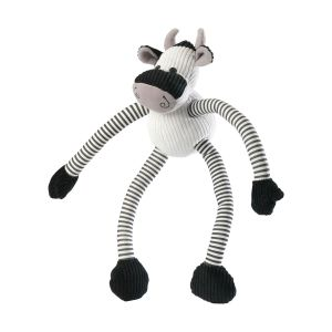House of Paws Long Legs Toy - Cow