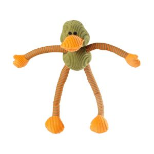 House of Paws Long Legs Toy - Duck