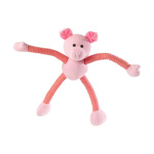 House of Paws Long Legs Toy - Piggy