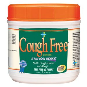 Farnam Cough Free 453gm