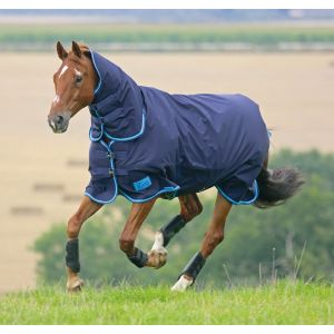 Shires Tempest Original 200 Combo Pony Turnout Rug