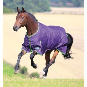 Shires Highlander Original 100 Standard Pony Turnout Rug