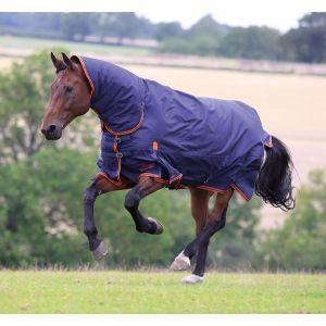 Shires Highlander Original 200 Combo Pony Turnout Rug