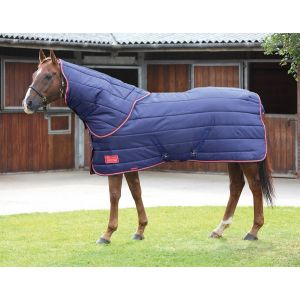 Shires Tempest 200 Stable Rug & Neck Set