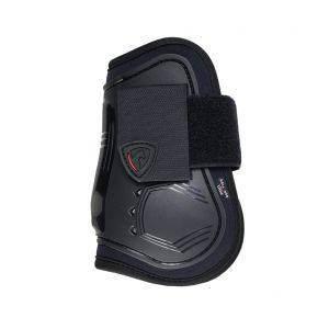 Hy Equestrian Armoured Guard Pro Reaction Fetlock Boot