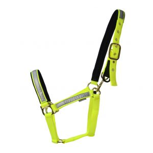 Hy Equestrian Reflective Fieldsafe Head Collar