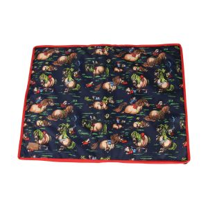 Hy Equestrian Thelwell Collection Dog Bed