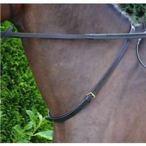 Hy Leather Neck Strap 40