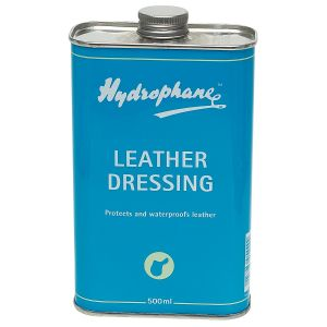 Hydrophane Leather Dressing 500ml
