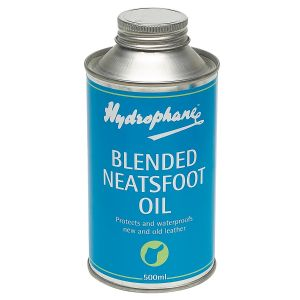 Hydrophane Blended Neatsfoot Oil 500ml