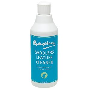 Hydrophane Saddlers Leather Cleaner 500ml