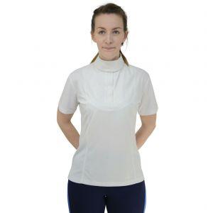 HyFASHION Ladies Downham Short Sleeved Stock Shirt