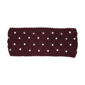 HyFASHION Munich Diamante Headband