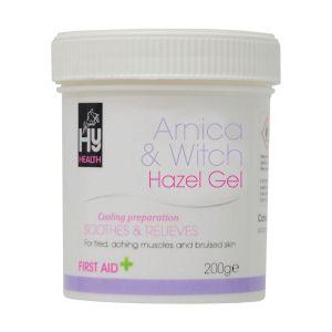 HyHEALTH Arnica and Witch Hazel Gel - 200gm