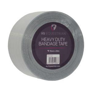 HyHEALTH Heavy Duty Bandage Tape - Silver - 75mmx50m