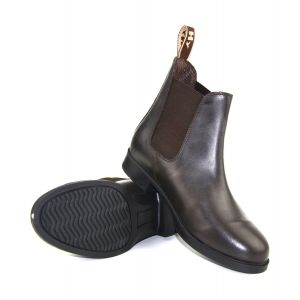 HyLAND Durham Childs Jodhpur Boot