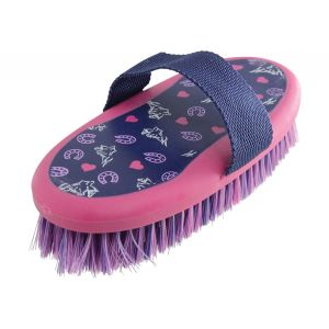 HyShine Hy Print Kids Body Brush