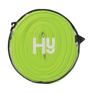 HyVIZ Reflector Lunge Rein - 8m