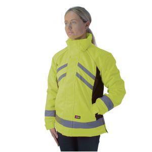 HyVIZ Waterproof Riding Jacket