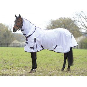 Weatherbeeta ComFiTec Essentil Mesh Combo Pony