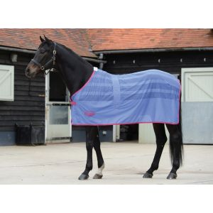 Weathebeeta Scrim Cooler Standard Neck Pony