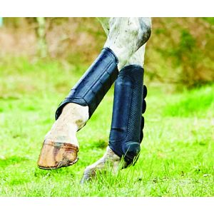 Weatherbeeta Cross Country Boots - Hind