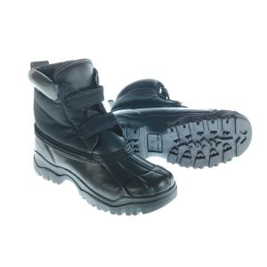 Yardmaster Childs Touch Tape Boots