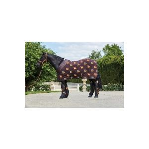 Weatherbeeta Fleece Cooler Standard Neck Pony