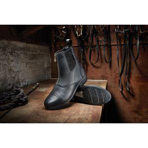 Dublin Apex Zip Paddock Boots