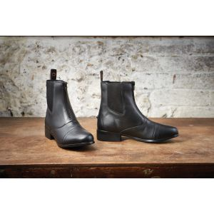 Dublin Elevation Zip Jodhpur Boots