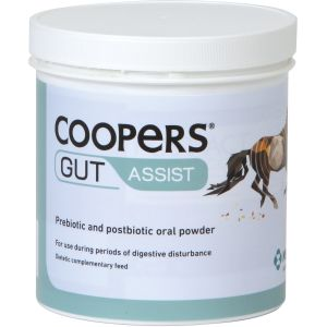 Coopers Gut Assist 500gm