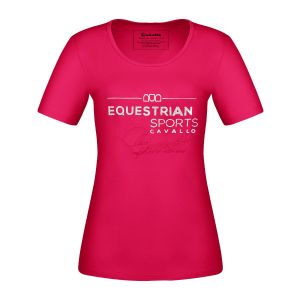 Cavallo Ivanka Ladies T-Shirt
