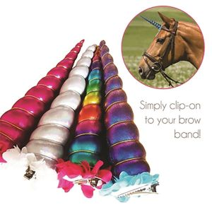 Jumpers Horse Line Unicorn Clip