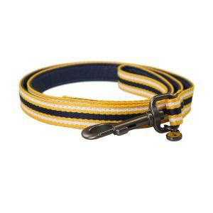 Joules Coastal Dog Lead - Navy - Large