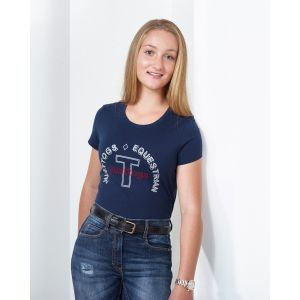 Just Togs Islington T-Shirts - Girls