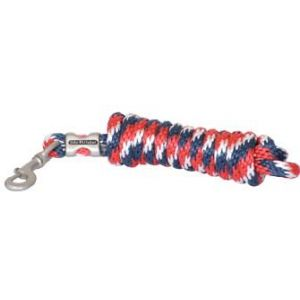 John Whitaker Lead Rope - Multi Colour