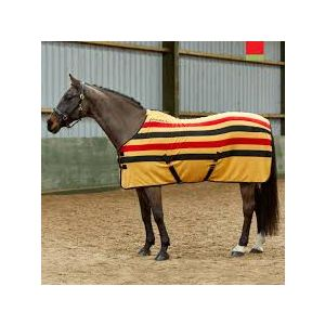 John Whitaker Holywell Fleece Stripe Rug