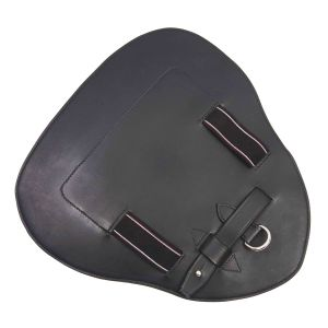 Kincade Leather Girth Stud Guard
