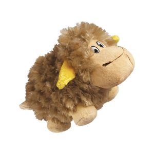 Kong Cruncheez Sheep - Large