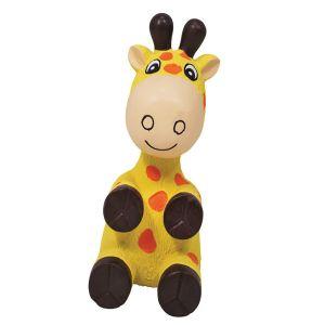 Kong Wiggi Giraffe - Large