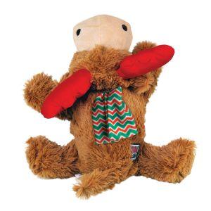Kong Cozie Holiday Reindeer - Medium