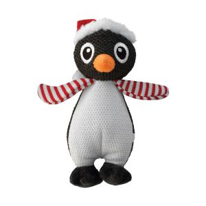Kong Whoopz Holiday Penguin