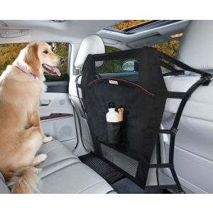Kurgo Backseat Barrier - Black