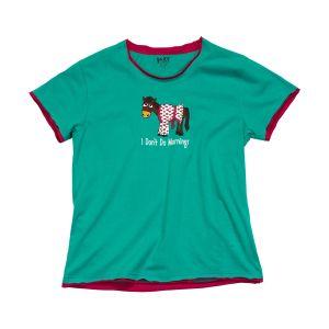 LazyOne Womens PJ T-Shirt